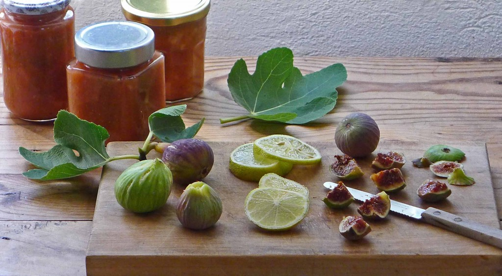 Fig Jam & Lemon1  S