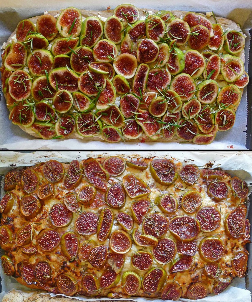 Fig-Topped Bread1-2 S
