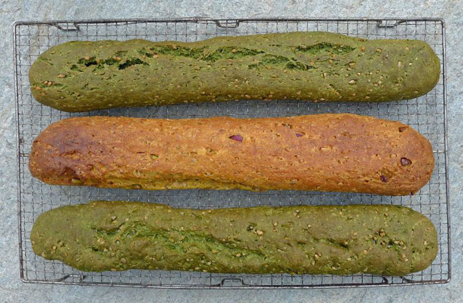 2-green-baguettes-baked