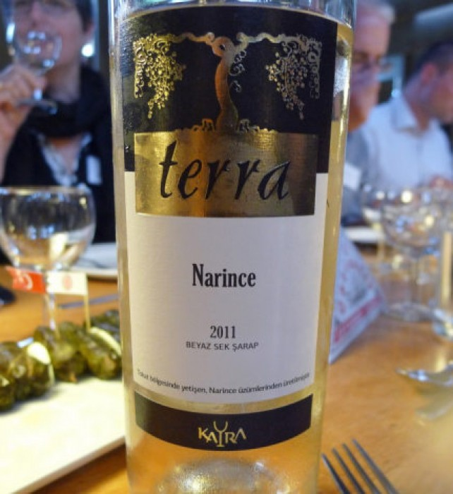 Gaziantep Supper The Wine.