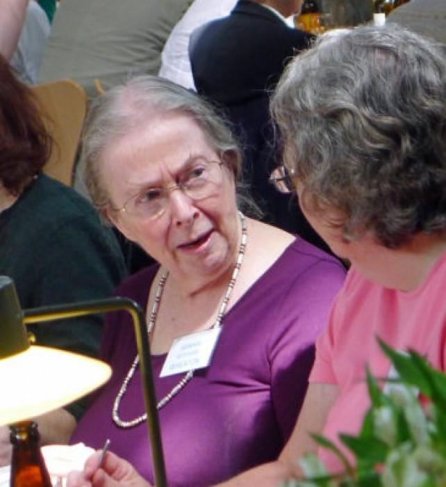 Barbara Wheaton.