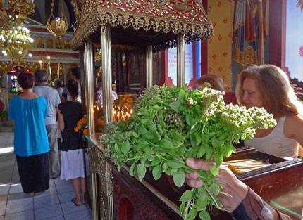 6-BASIL-in-church