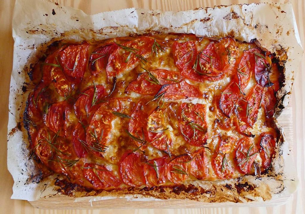 Tomato Bread S