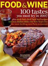 foodandwine_100tastes