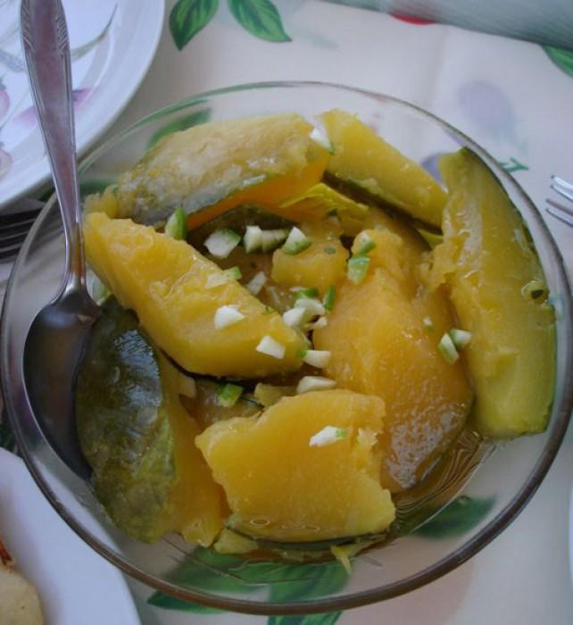 Pumpkin-Squash KEA Salad