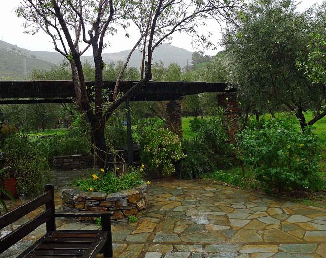 rainfront