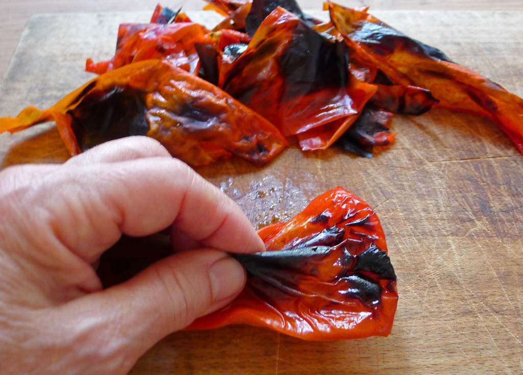 Pepper-peeling-S