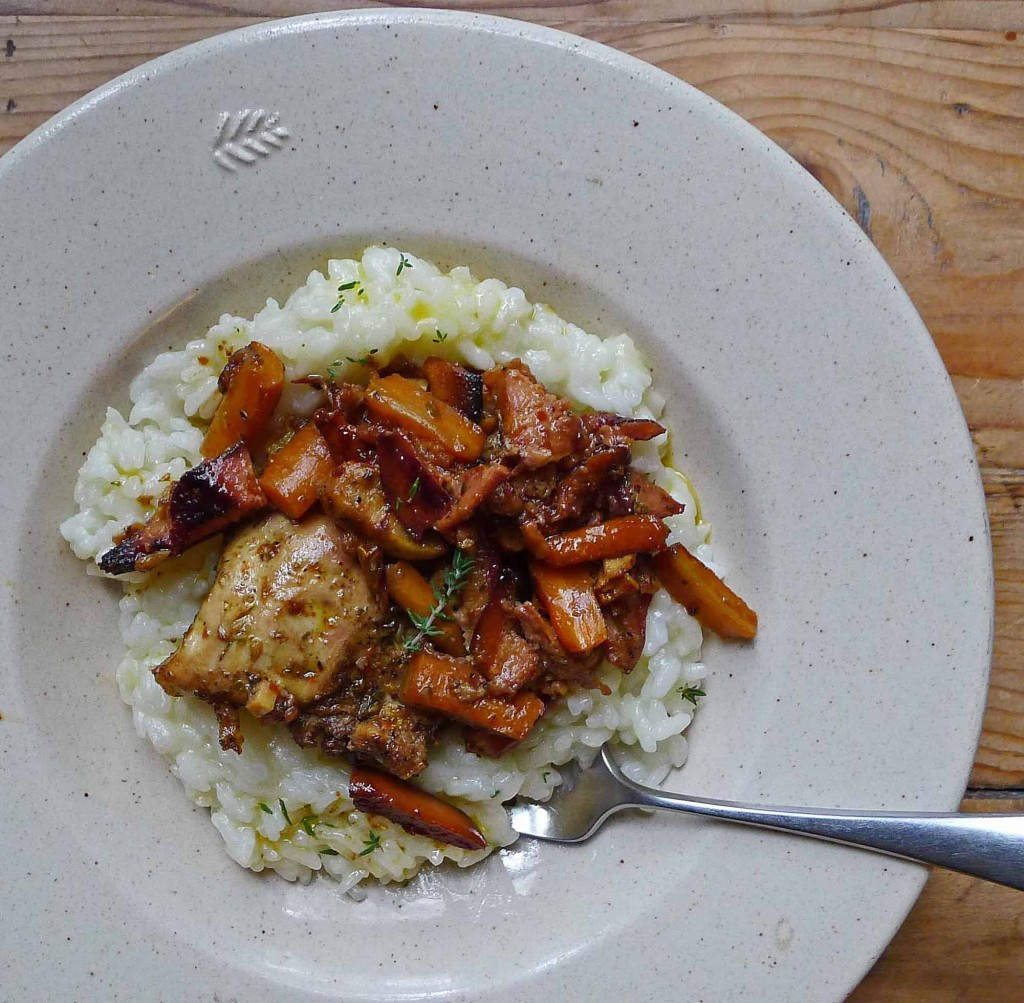 chicken & quince carrots RICE2 S